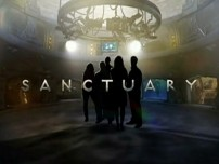 SANCTUARY - WARRIORS